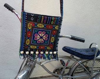 the FLOWER bag ...