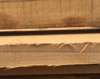 Basswood carving blanks