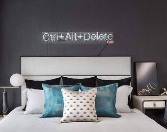 Custom Neon Sign For Home Decor, Custom Neon Sign For Wedding, Custom Neon  Sign For Store