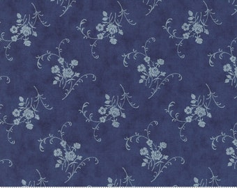 Items similar to Grand Traverse Bay, Water and Sand Fabric - Candy