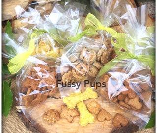 Handmade/Homemade Natural Dog Treats  Large Pick and Mix Box