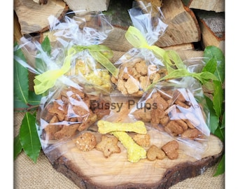 Handmade/Homemade Natural Dog Treats Medium Pick and Mix Box