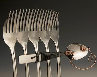 Disciplined Forks