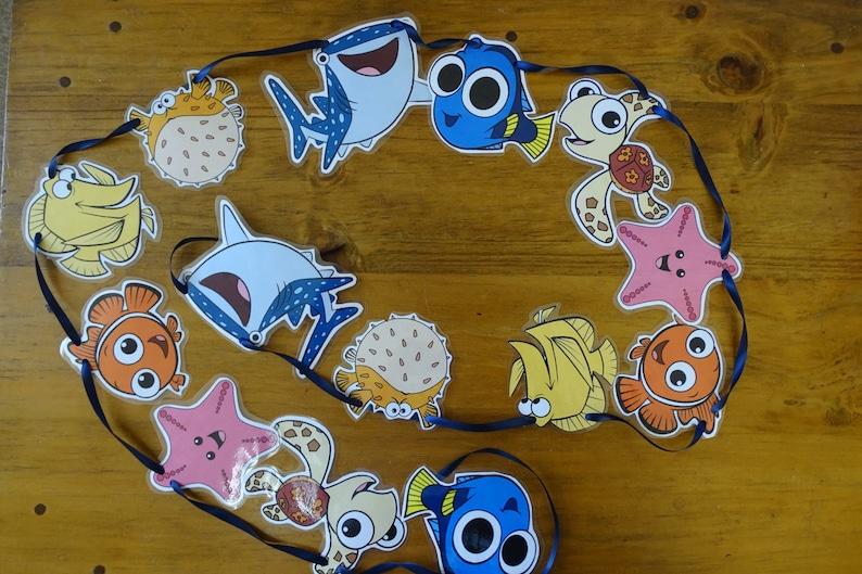 Disney Dory,Nemo Bunting Dory movie