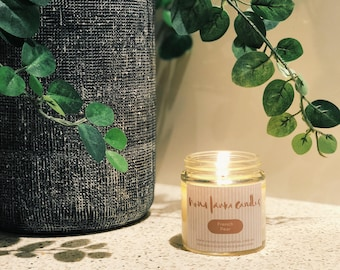 25% Off 100ml Travel Candle