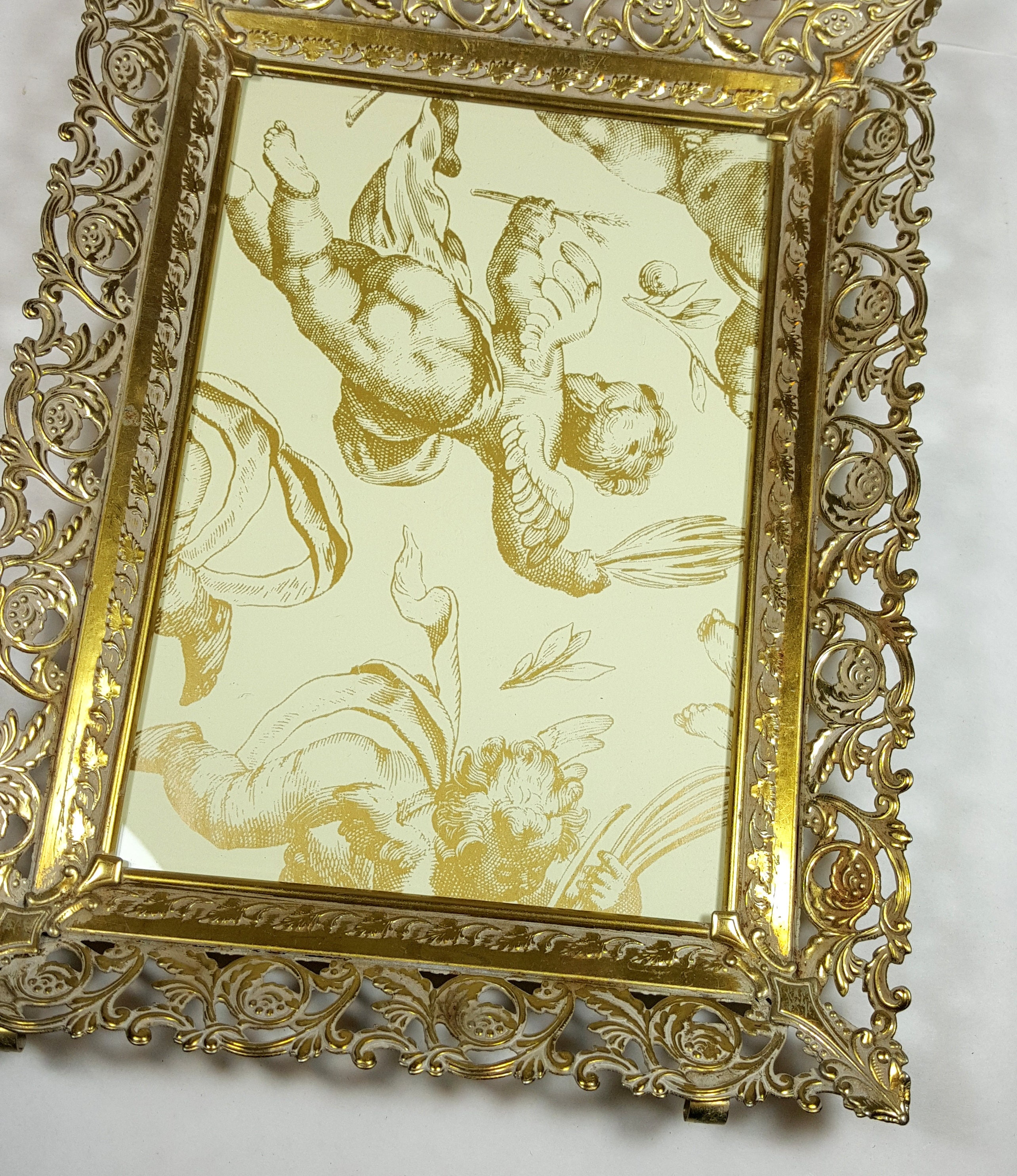 Bonito Marco De 5x7 Blanco Imagen - Ideas Personalizadas de Marco de ...