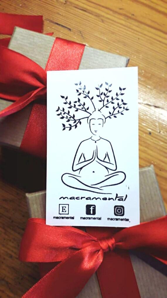 schlichte Makramee Herrenarmband. handgefertigte | Etsy