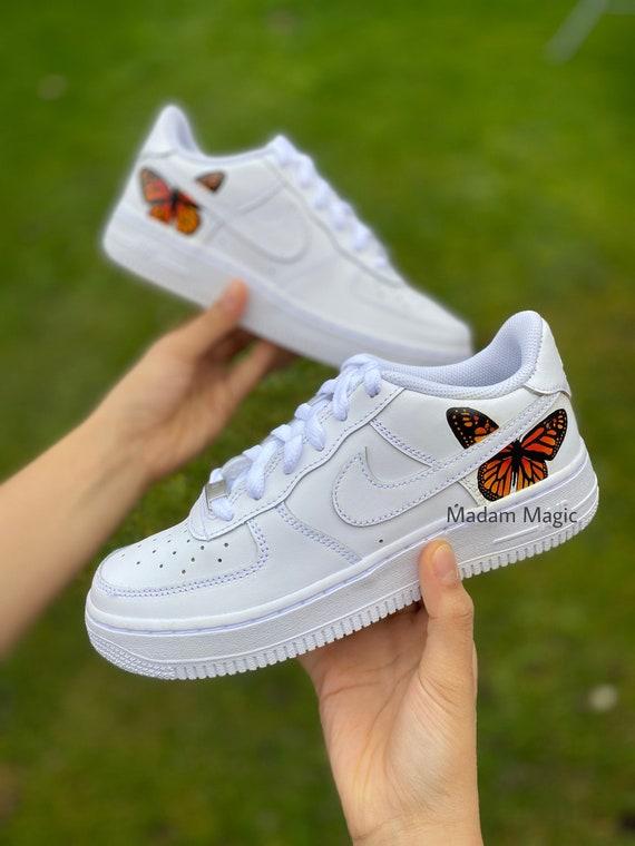 nike air force monarch