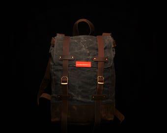 Streeter Backpack