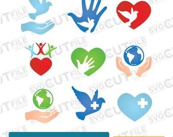 Grabado Personalizado Lung Cancer Awareness Pulsera caridad de recaudación de fondos De Regalo