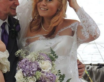 Wedding, Prom and Quinceanera dresses...let's make YOUR dream dress!