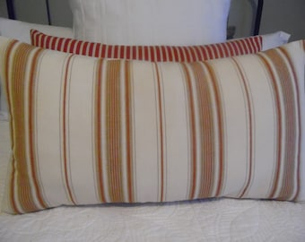 Pillow Cover. Rust.Olive.Gold.Khaki.Natural.Rustic.Cabin Decor.Lodge Decor. Pillow Covers. SLip Covers. Country.Farmhouse.Country Living