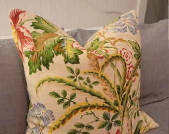 Richloom Platinum Fall Florals.Toss pillows.slipcovers.Throw pillows.Pillowcovers