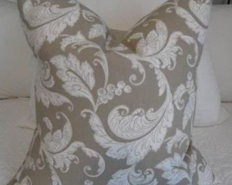 Pillow Covers.Slipcovers.Toss Pillows.Throw Pillows Neutral Decor.HOME DECOR.