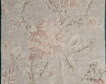 P/Kaufmann .Fall Linen Floral 22x22