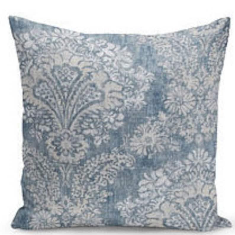 3 Colors:Magnolia Home.FALL Decor.Farmhouse Toss Pillows.Throw image 1