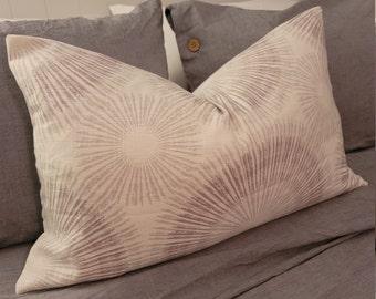 Jaclyn Smith Linen Pillowcovers.Slipcovers.Toss pillows.Throw pillows