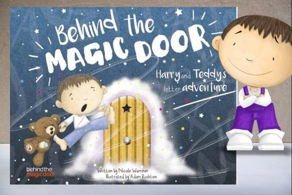 Personalisierte Kinderbuch Nichte Geschenk Neffe Geschenk Etsy
