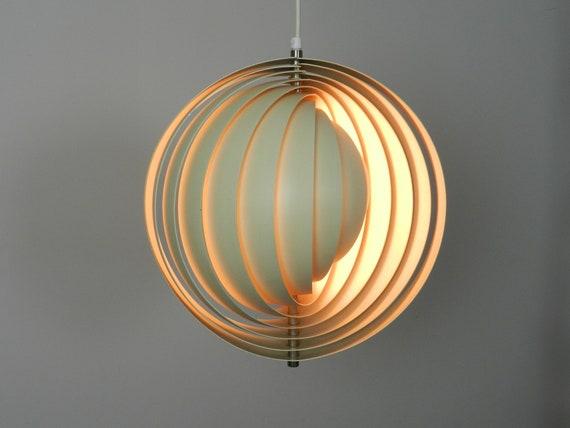 Verner Panton Moon Table Lamp | | Verner panton