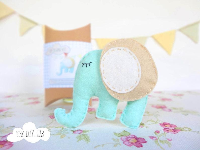 Craft Kit Diy Craft Kit Kids Craft Kit Felt Sewing Kit Etsy