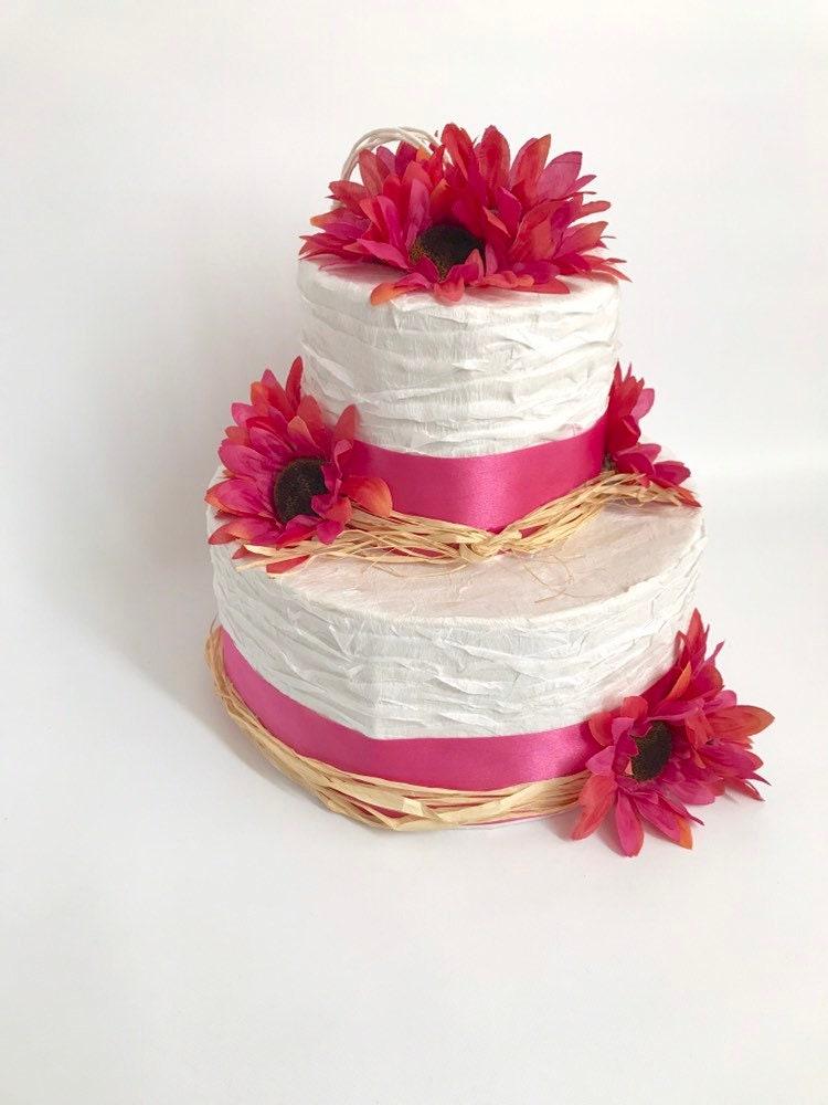 Wedding Cake Pinata Wedding Wedding Pinata Wedding Cake Etsy