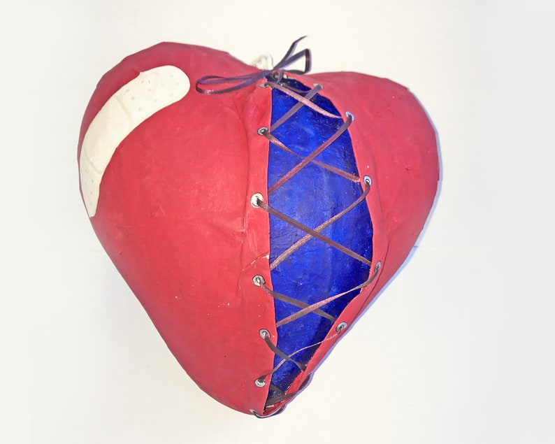 CHD Awareness Pinata Heartiversary Party Idea Valentine's image 0