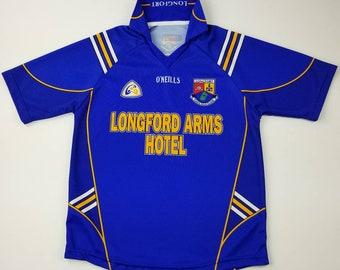 Sports Mem, Cards & Fan Shop Vintage Oneills Kerry Group Official Irish Gaelic Football Jersey Sz Medium