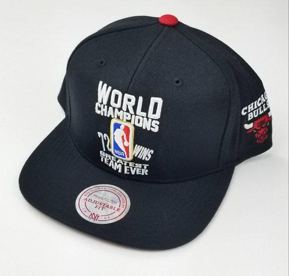 1bb3b1225ff Chicago Bulls 72-10 Greatest Team Ever 1996 NBA Finals