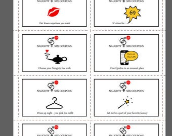 image about Free Printable Kinky Coupons identify Pretty discount coupons Etsy