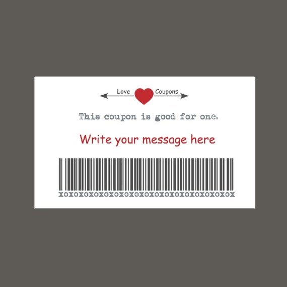 love coupons blank love coupon printable coupons last