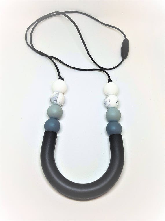 UBead Silicone Children's Necklace