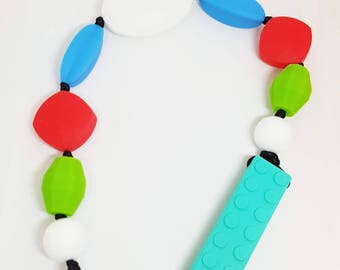 Sensory Chain, Pocket Fidget
