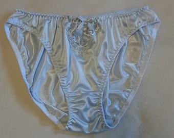 f975667e5c5 Silky Hi Cut Bikini Panties from Japan (size 16 Aus UK   8 US)