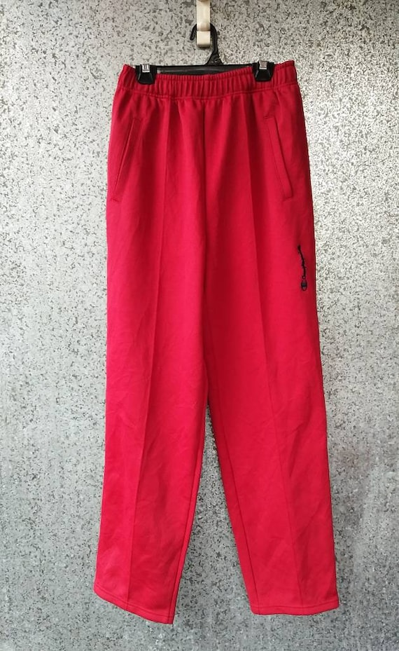 Vintage Champion Products trackpants / Vintage Cha