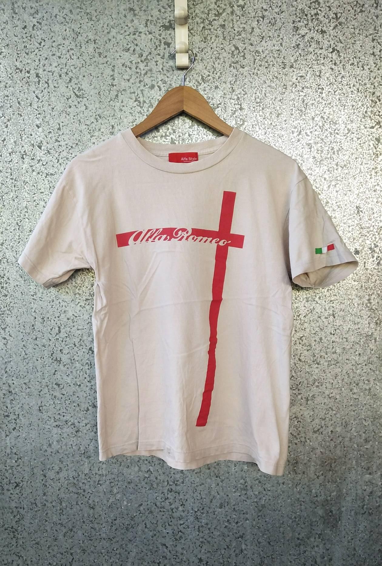 Vintage Alfa Romeo T Shirt Style Etsy Sweatshirt Zoom