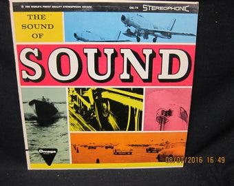 Sound of Sound - Omega Records