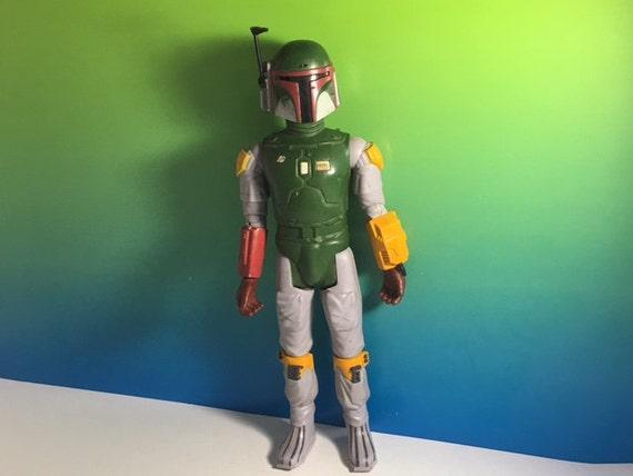 1979 KENNER BOBA FETT Star Wars Empire Strikes Back 12 Inch