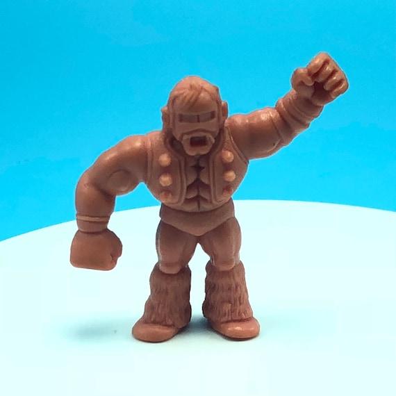 muscle man men wrestling wrestler 1985 action figure Mattel anime flesh color toy #28 John Stimboard 1985 VINTAGE M.U.S.C.L.E