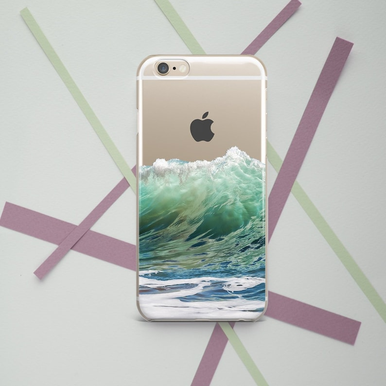 iphone xs case ocean