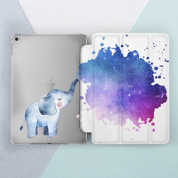 Creepy & Cute Galaxy Unicorn
