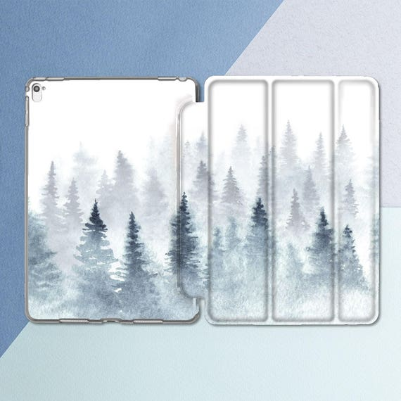 Forest iPad case Forest iPad pro case Tree iPad pro 10 5 case iPad pro 9 7 case Nature iPad 9 7 case Tree iPad mini case iPad air 2 case