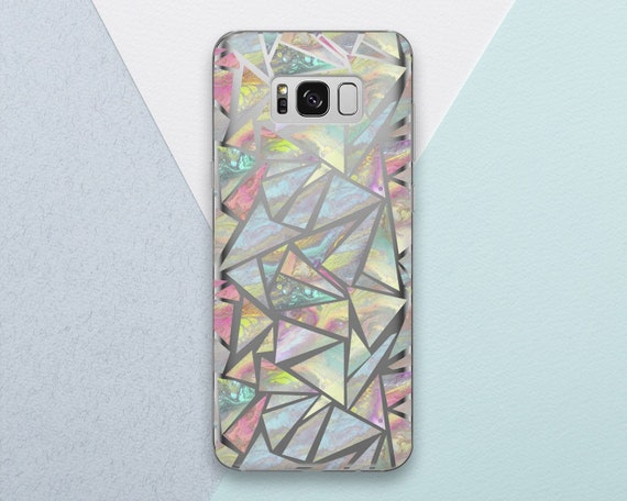 purchase cheap 53fe5 890d5 Marble Phone case for Samsung Galaxy s9 s8 s9 Plus s8 Plus Note 9 Note 8  Opal Colorful Turquoise Pastel Cute Girl Samsung s9 s8 s7 Edge s6