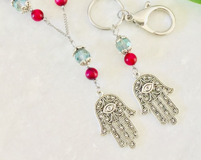 fatma hand, fatma hand keychain, Fatima hand talisman, fatma hand eye protection, fatma hand jewelry, woman gift