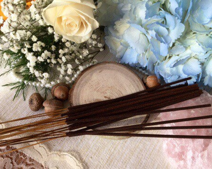 Naturel incense