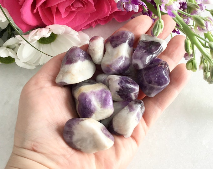 Stone amethyste