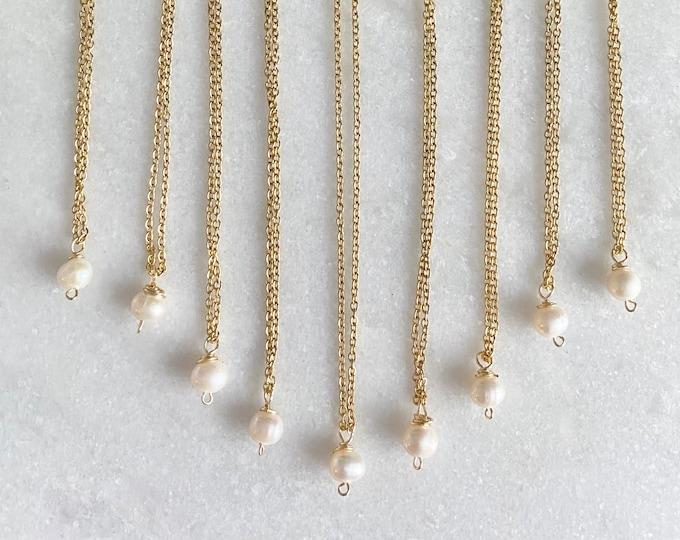 Collier  chain acier inoxydable double