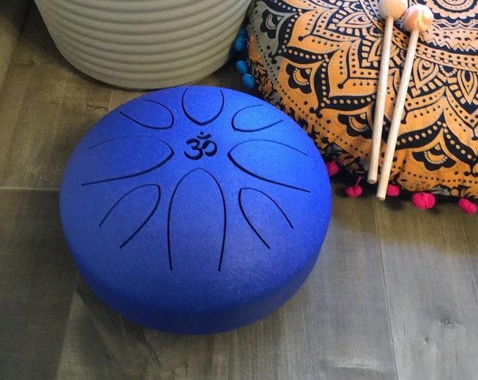Tonque Drum 8 inches