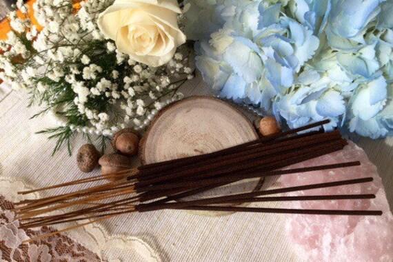 Naturel incense