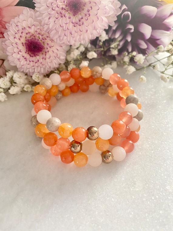 Launch of the winter 2021 bracelet collection