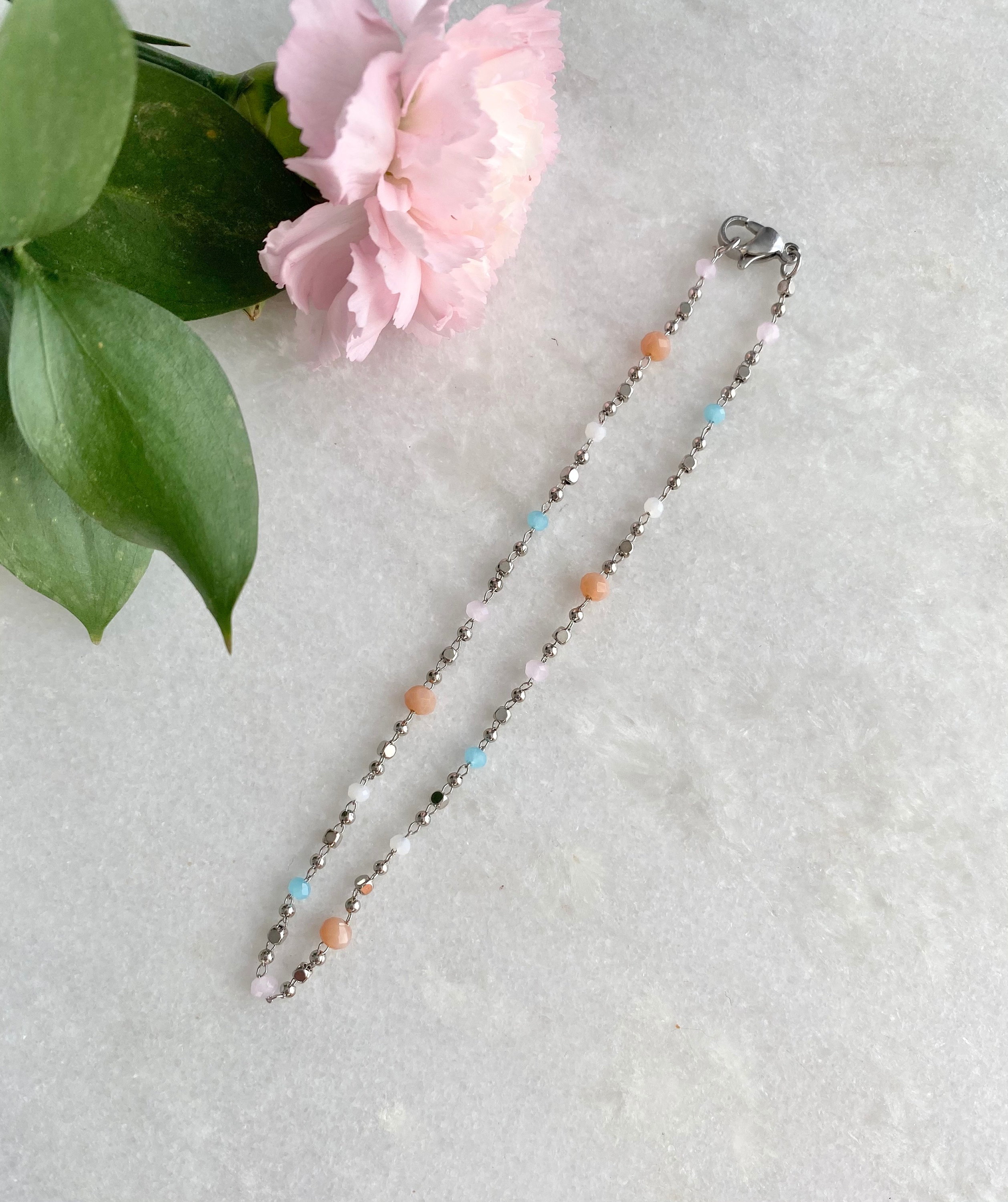 creoles silver amazonite woman creoles boho creole jewelry creole silver mothers day gifts
